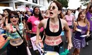 Thiếu nữ 16 tuổi bị hàng chục đàn ông cưỡng hiếp