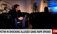 Thiếu nữ kể chuyện bị hơn 30 người cưỡng hiếp