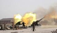 IS bị tấn công dồn dập ở Iraq và Syria