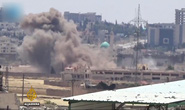 Nga tung nước cờ bất ngờ để dứt điểm cuộc chiến ở Syria