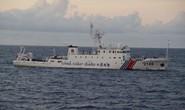 Tàu chiến Nga, Trung Quốc xuất hiện gần Senkaku