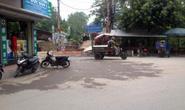 Bác tin bắt cóc trẻ em táo tợn ngay trong chợ ở Hà Nội