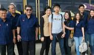 Bà Yingluck bị phi công trù ẻo gặp tai nạn máy bay
