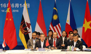 Tiết lộ phút cuối gay cấn của hội nghị ASEAN - Trung Quốc