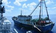 Indonesia: Trung Quốc giở chiêu tàu cá để chiếm biển Đông