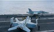 Mỹ ưu tiên không quân đối phó Trung Quốc ở biển Đông