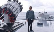 Trung Quốc đòi Natuna, Indonesia tăng chi tiêu quốc phòng