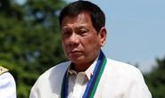 Tổng thống Philippines đòi giết người nghiện ma túy