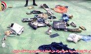 Vụ EgyptAir MS804: Trục vớt thi thể dưới biển