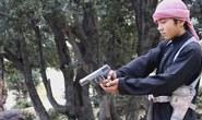 """IS để trẻ em hành quyết """"gián điệp"""" Taliban"""