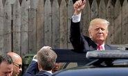 Trung Quốc thích ông Trump hơn bà Clinton