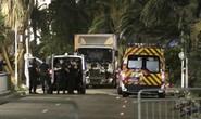 Khủng bố ở Pháp, hơn 80 người chết