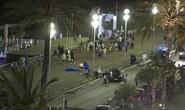 Khủng bố ở Pháp: Nghi phạm đậu xe trên đường gần 9 giờ trước khi ra tay