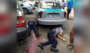 Khủng bố ở Kazakhstan, bắt con tin kéo dài ở Armenia