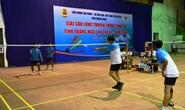Khai mạc giải cầu lông công nhân viên chức người lao động tại Quảng Ngãi
