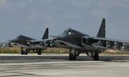 Máy bay Nga đánh bom tiền đồn Mỹ, Anh ở Syria