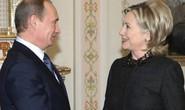 Nga can thiệp bầu cử Mỹ: Không phải vì Trump mà là vì Clinton?