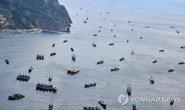 Triều Tiên bán quyền đánh cá ở cả 2 vùng biển cho Trung Quốc