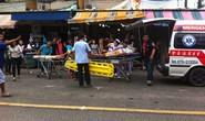Trung Quốc: Nổ ở nhà máy điện, 21 người chết