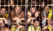 Philippines: Nổ súng và lựu đạn ở nhà tù, 10 người thiệt mạng