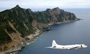 Chiến đấu cơ Trung Quốc bay cách Senkaku chỉ 50 km