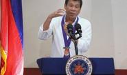 Tổng thống Philippines mắng cựu Bộ trưởng Tư pháp vô đạo đức