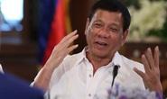 Tổng thống Philippines chỉ trích Liên Hiệp Quốc can thiệp