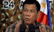 Tổng thống Philippines thề đổ máu với Trung Quốc