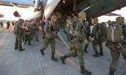 Nga tập trung hơn 40.000 binh sĩ gần Ukraine