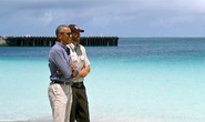 Loài cá mang tên... Tổng thống Obama