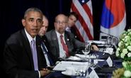 Nhà Trắng giải thích lý do hủy họp giữa ông Obama - Duterte