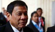 Chứng khoán Philippines tuột dốc vì Tổng thống Duterte?