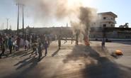 Mỹ cắn răng không kích chung với Nga tại Syria?