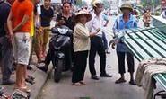 Đi xe đạp, bé trai bị tôn cứa vào cổ tử vong