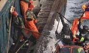 Đụng độ cảnh sát biển Hàn Quốc, 3 ngư dân Trung Quốc thiệt mạng