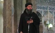 Thủ lĩnh tối cao IS bị sát thủ đánh thuốc độc