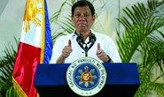 Ông Duterte cần học cách nói chuyện như một tổng thống