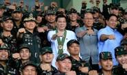 Tổng thống Philippines lại xúc phạm ông Obama