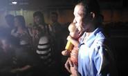 Vụ bé trai bị tôn cứa cổ: Người lái xe xích lô được tại ngoại