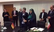 Cái bắt tay tai họa của phó tổng thống Iran