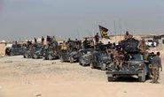 Iraq phát động chiến dịch tái chiếm Mosul