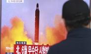 Mỹ - Hàn: Triều Tiên phóng tên lửa thất bại