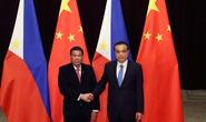 Tổng thống Philippines tuyên bố cắt đứt quan hệ với Mỹ