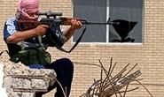 Chưa kịp vung dao, đao phủ IS bị kẻ bắn tỉa Mosul triệt hạ