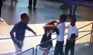 Không khởi tố vụ 2 hành khách đánh nữ nhân viên hàng không