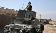 Tiến vào ngoại ô Mosul, Iraq muốn chặt đầu rắn