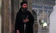 Bị nghi mắc kẹt ở Mosul, thủ lĩnh tối cao IS phá vỡ im lặng