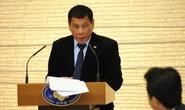 Những ngày đen tối của Tổng thống Philippines