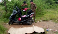 Cô gái trẻ chết đuối bất thường ở hồ Đá