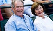 Ông Trump buồn vì cựu TT Bush không bỏ phiếu cho mình